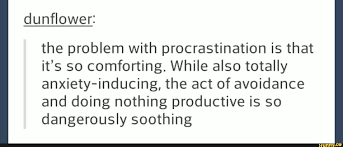 procrastination ifunny procrastination