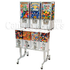 Toys For Vending Machines Enchanting Buy Northwestern 48 Unit Toy And Gumball Vending Machine Combo
