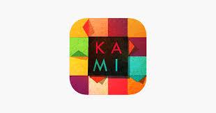 App Store: KAMI