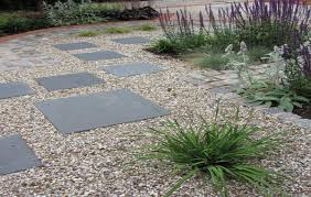 Small Picture Delighful Garden Design Gravel E Throughout Decorating