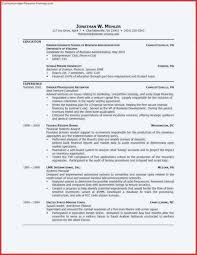 Free Download Resume Templates For Microsoft Word 2003 Template In