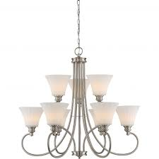 ceiling lights chandelier replacement parts brushed nickel candle chandelier chrome and glass chandelier 6 light