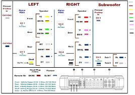2003 toyota tundra stereo wiring diagram digitalweb automobile fujitsu ten wiring diagram toyota at Toyota Radio Wiring Diagram