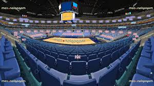 Smoothie King Arena Seating Chart Smoothie King Center Arena New Orleans Seating Chart Mkumodels
