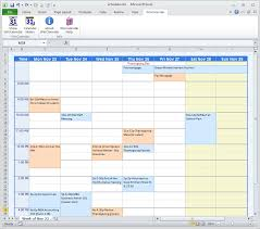 Resume Template Calendar Maker Amp Creator For Word And Excel