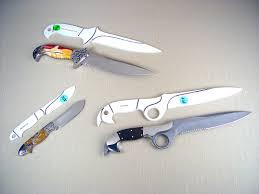 Knife Patterns