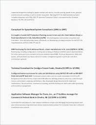 First Resume Samples Interesting ☠ 48 First Resume Examples