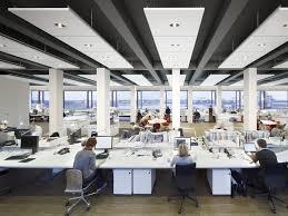modern interior office. brilliant modern acoustic ceiling tiles ecophon master matrix line by  saintgobain ecophon corporate office designmodern  and modern interior