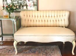 Unique Loveseats Furniture Vintage Sofa For Sale Light Grey Loveseat Vintage