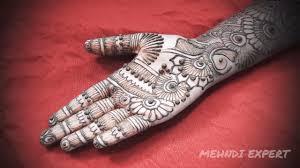 Arabic Mehndi Designs For Right Hand Fusion Of Arabic And Full Hand Mehndi Designs For Hands Easy Unique Mehndi Art Tutorial 3
