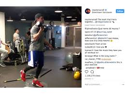 stephen amell 8217 s most shredded insram workouts