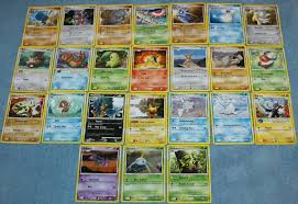Dream Catcher Pokemon Pokemon Cards 100Sale 100Each P100 NeedNewHomes by Lovely 53
