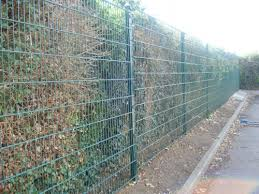 metal fence panels. Popular Metal Fence Panels With All Type Fencing Commercial | Timber