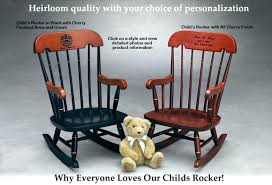 small rocking chair for child wood rocking chair rocker rocking chair heirloom rocking chair small child