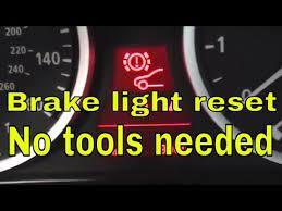 Reset Honda Civic Brale Light Google Search Brake Pads Brake Oil Light