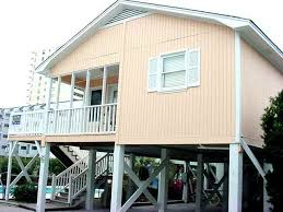 our newest 2br 2ba al home is nicely furnished second row from ocean and in garden city beach sc 5 min drive to south myrtle beach