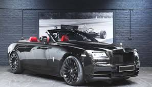 2018 Rolls Royce Dawn Review Global Cars Brands