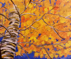 large size of appealing birch tree painting using acrylic birch tree painting using acrylic imgur