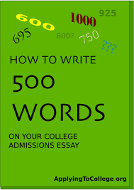 cover letter example of a word essay show me an example of a cover letter how to write word essay how wordsexample of a 500 word essay large size
