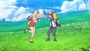 Pokemon: Everyone's Story' movie features theme song 'Breath'