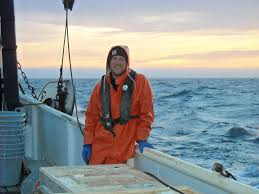 John Harms' Cool Marine-Biology Job At Noaa | The Seattle Times