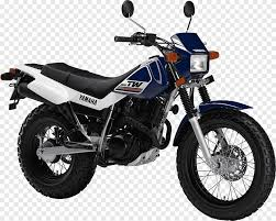 yamaha motor company yamaha tw200 dual