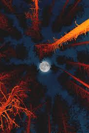 Iphone Wallpaper Aesthetic Moon ...