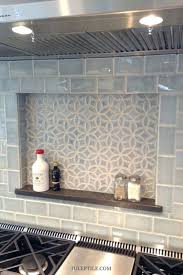 top indispensable decorative accent backsplash tiles kitchen wall tile ideas white herringbone red punched tin carrera
