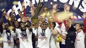 Gastgeber USA gewinnt Gold Cup gegen ...