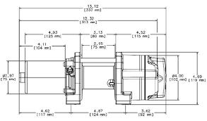 waren atv winch wiring diagram schematics and wiring diagrams warn winch wiring diagram