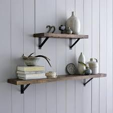 wooden shelf brackets image of salvaged wooden wood shelf brackets decorative wooden shelf brackets uk