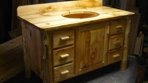 rustic pine bathroom vanities. Rustic Pine Bathroom Vanities A