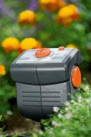gardena water controls