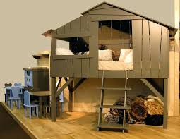 kids tree house inside. Tree House Kids Bedroom How About Bring The Inside Theirs Designed By For