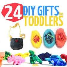 DIY gifts for toddlers Best Birthday Gifts Two Year Old Boys (Toys and More!) \u2013 Moms