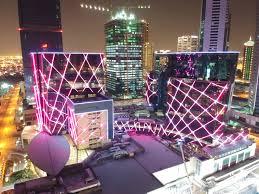 Dubai Lights Doha Qatar Home Alurays Qatar