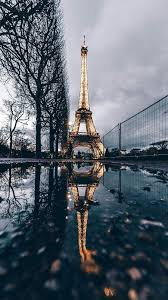 aesthetic paris wallpaper iphone