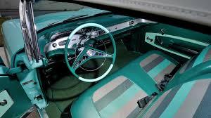 1958 Chevrolet Impala Convertible | S155 | Kissimmee 2015