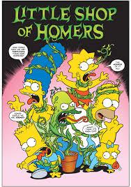 Kidrobot X Simpsons Treehouse Of Horror Mini Series  Fly Bart Bart Treehouse Of Horror