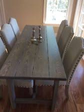 custom made ash table 7 x 30 x 30