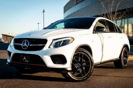 Search over 8,400 listings to find the best local deals. Used 2018 Mercedes Benz Gle Gle 43 Amg Coupe 4matic For Sale 58 599 Atlanta Autos Stock 106533