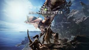 Monster Hunter World Chart Monster Hunter World Tops Uk Charts Has Already Sold 5