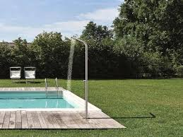 outdoor pool shower ideas outside enclosure architecture definition