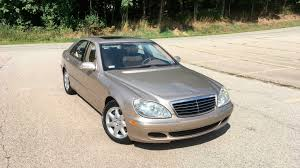 Find great deals on ebay for 2003 mercedes s430. 2003 Mercedes Benz S430 L110 Kissimmee 2018