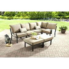patio table seats 8 patio sofa patio furniture on at modern mainstays 7 piece outdoor patio table seats 8