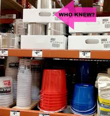 Dishwasher Rack Coating Home Depot at Home Depot empty paint cans The gallon cans are about 100 and the 71