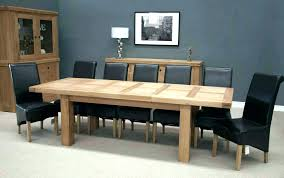 extending dining table seats 12 seat dining table extendable extendable dining table seats large size of