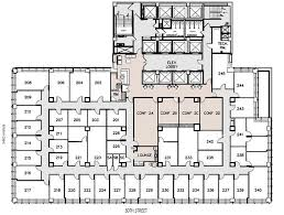 view the 2nd floor plans business office floor plan