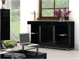 buffet cabinet with glass doors best buffet cabinet images on along with lovely black sideboard with glass doors kings brand kitchen storage cabinet buffet