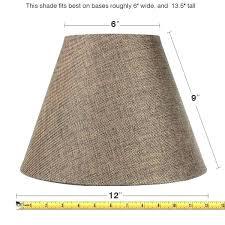 uno lamp shade adapter slip fitter lamp shade slip fitter hard back empire lamp shade chocolate uno lamp shade